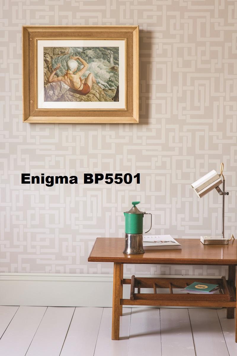 Enigma BP5501