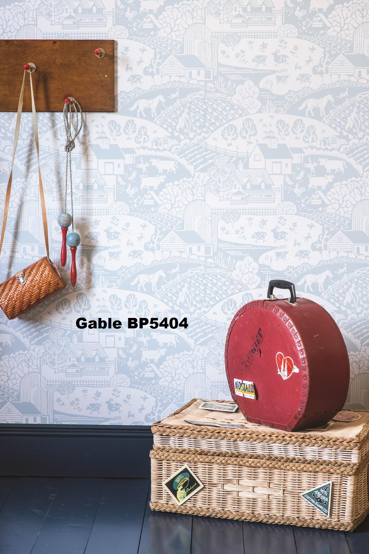 Gable BP5404 small