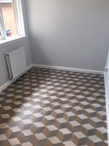 Portfolio Flooring Studio