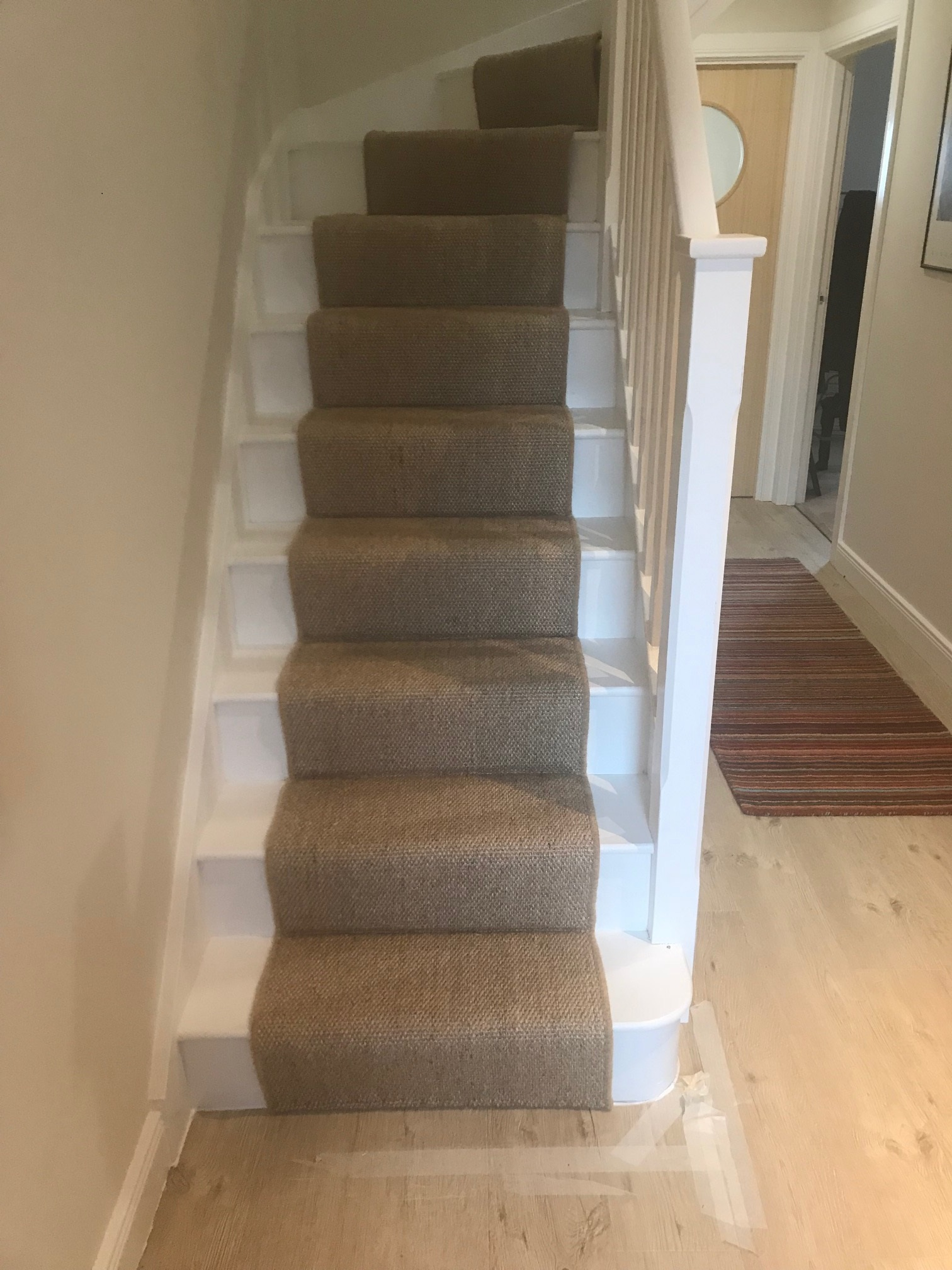 Alternative Flooring Sisal Panama Donegal